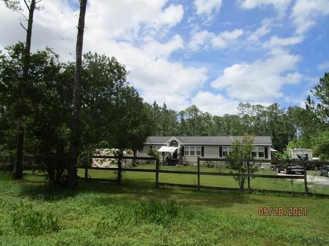 4976 Willow Ln, Bunnell, FL 32110 (MLS #267827) :: Noah Bailey Group
