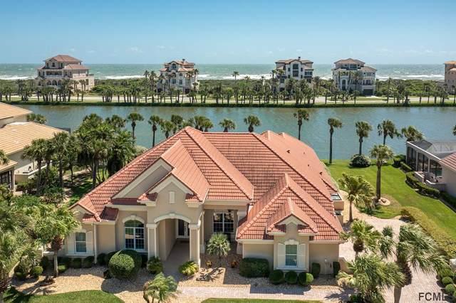 17 San Gabriel Ln, Palm Coast, FL 32137 (MLS #267835) :: NextHome At The Beach II