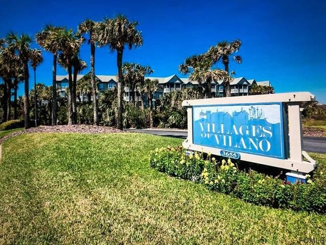 110 Ocean Hollow Lane #319, St Augustine, FL 32084 (MLS #267886) :: Noah Bailey Group