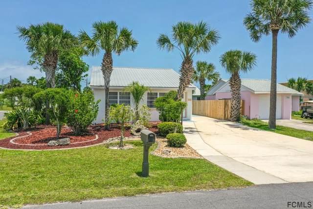 312 Flagler Ave N, Flagler Beach, FL 32136 (MLS #267903) :: Noah Bailey Group