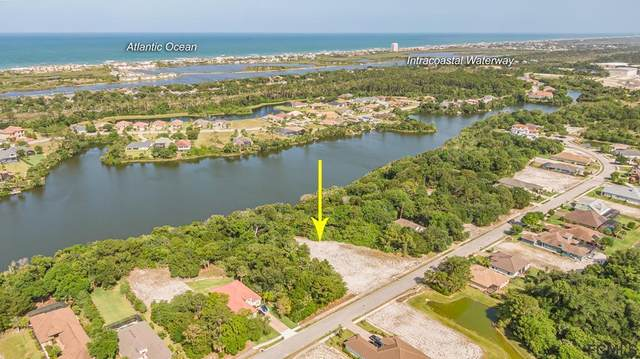 32 Lakewalk Dr N, Palm Coast, FL 32137 (MLS #267933) :: Noah Bailey Group