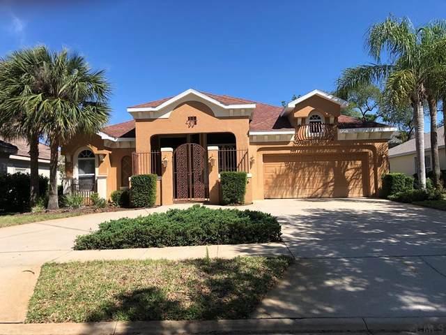 81 Southlake Drive, Palm Coast, FL 32137 (MLS #267982) :: Keller Williams Realty Atlantic Partners St. Augustine