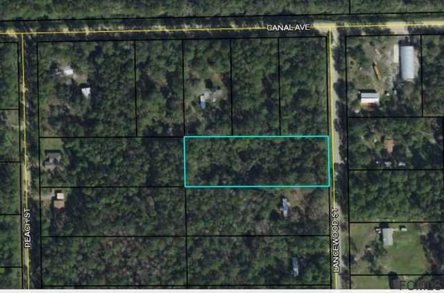 1074 Lancewood Drive, Bunnell, FL 32110 (MLS #268009) :: Noah Bailey Group