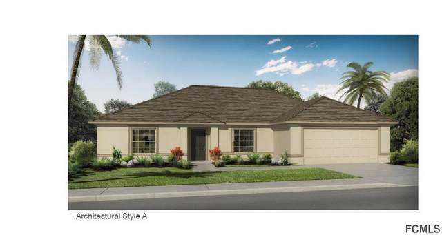 25 Ludlow Ln, Palm Coast, FL 32137 (MLS #268023) :: Keller Williams Realty Atlantic Partners St. Augustine