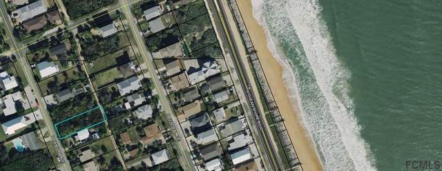 2221 S Daytona Ave, Flagler Beach, FL 32136 (MLS #268043) :: NextHome At The Beach II