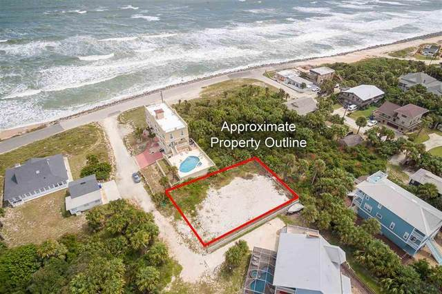 9103 Old A1a, St Augustine, FL 32080 (MLS #268046) :: NextHome At The Beach II