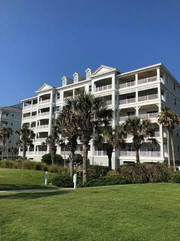 800 Cinnamon Beach Way #722, Palm Coast, FL 32137 (MLS #268057) :: Noah Bailey Group