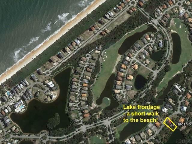 22 Flagship Drive, Palm Coast, FL 32137 (MLS #268063) :: Noah Bailey Group