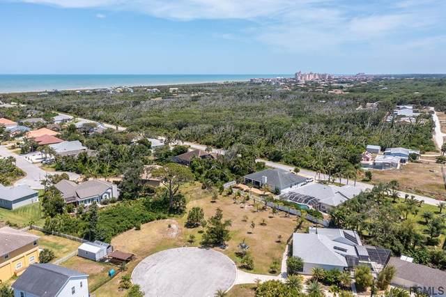 5 Susan Pl, Palm Coast, FL 32137 (MLS #268079) :: Noah Bailey Group