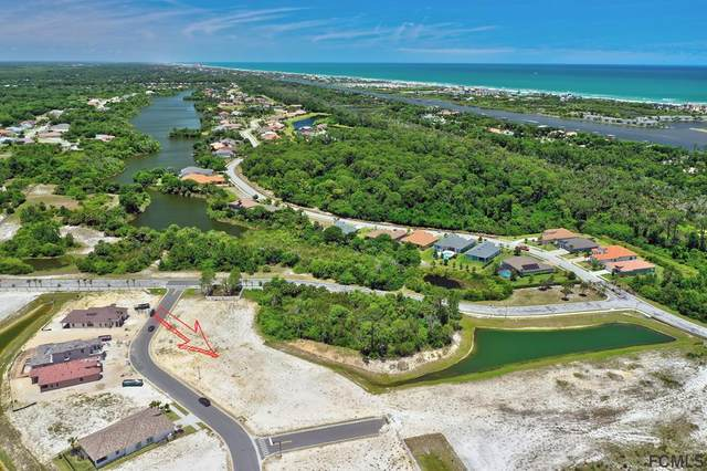 8 Rio Vista Dr, Palm Coast, FL 32137 (MLS #268086) :: NextHome At The Beach II