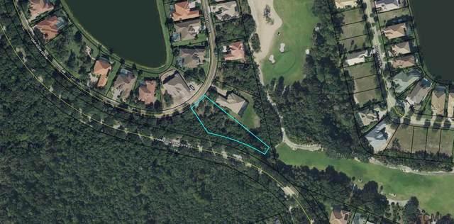 43 Oak View Circle, Palm Coast, FL 32137 (MLS #268089) :: Noah Bailey Group