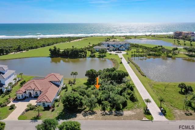54 Northshore Drive, Palm Coast, FL 32137 (MLS #268116) :: Noah Bailey Group