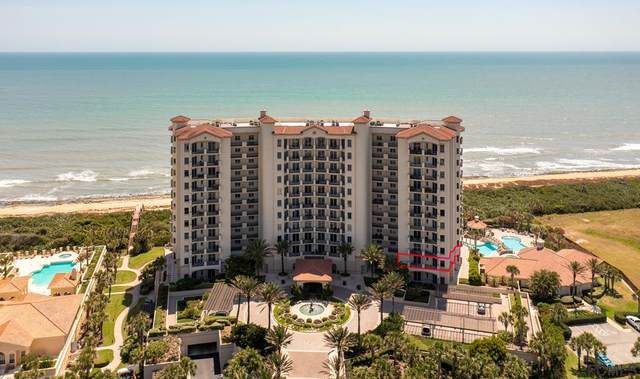 85 Avenue De La Mer #206, Palm Coast, FL 32137 (MLS #268151) :: NextHome At The Beach II