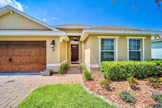 118 Golf View Court, Bunnell, FL 32110 (MLS #268161) :: Noah Bailey Group