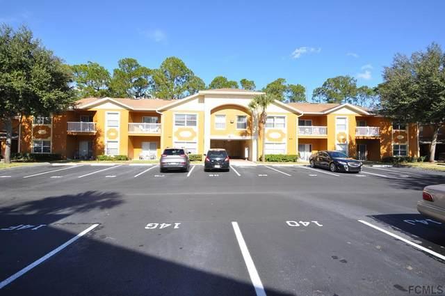 4600 E Moody Blvd 8 F, Bunnell, FL 32110 (MLS #268179) :: NextHome At The Beach II