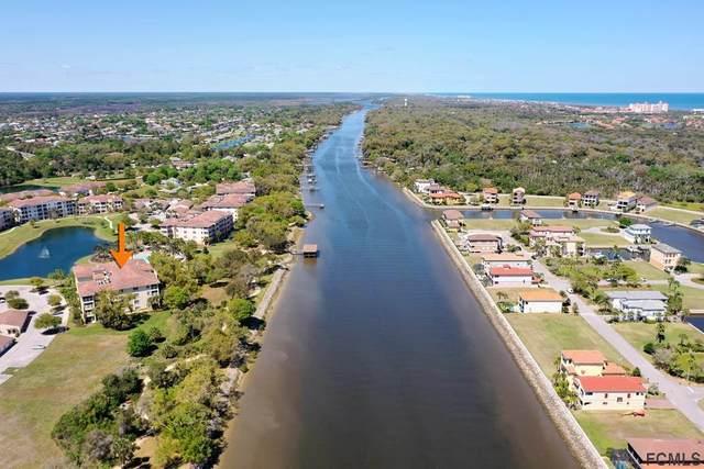 115 S Riverview Bend #2126, Palm Coast, FL 32137 (MLS #268199) :: Noah Bailey Group
