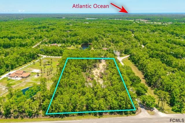 3 Remington Road, Ormond Beach, FL 32174 (MLS #268242) :: Noah Bailey Group