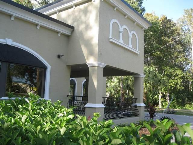 1400 E Moody Blvd, Bunnell, FL 32110 (MLS #268263) :: Noah Bailey Group