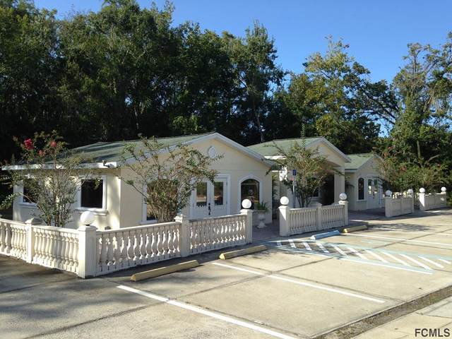 1410 Moody Blvd, Bunnell, FL 32110 (MLS #268264) :: Noah Bailey Group