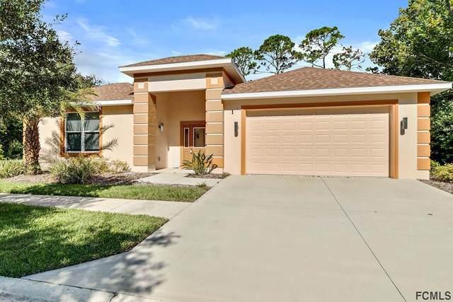 1 Augusta Trail, Palm Coast, FL 32137 (MLS #268286) :: Keller Williams Realty Atlantic Partners St. Augustine