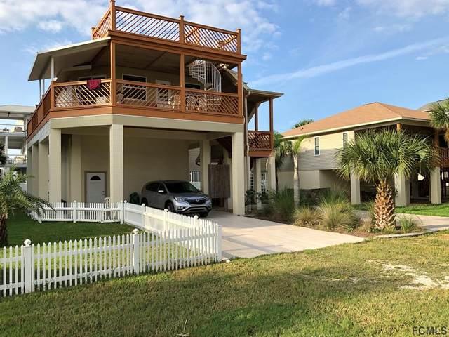 58 Flagler Drive, Palm Coast, FL 32137 (MLS #268291) :: Keller Williams Realty Atlantic Partners St. Augustine