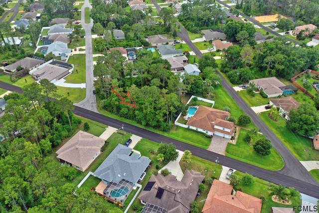 20 Evans Dr, Palm Coast, FL 32164 (MLS #268300) :: Noah Bailey Group