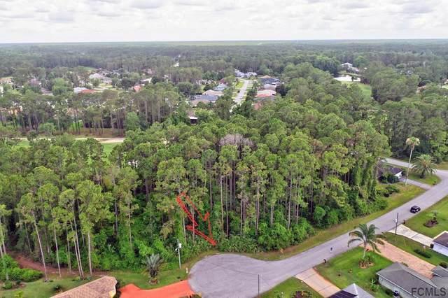 6 Elder Place, Palm Coast, FL 32164 (MLS #268302) :: Noah Bailey Group