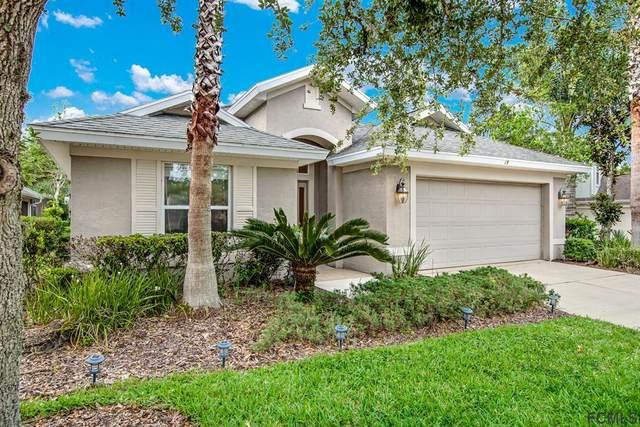 19 Pine Harbor Dr, Palm Coast, FL 32137 (MLS #268330) :: Keller Williams Realty Atlantic Partners St. Augustine
