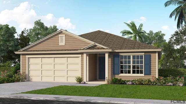 682 Grand Reserve Dr, Bunnell, FL 32110 (MLS #268347) :: NextHome At The Beach II