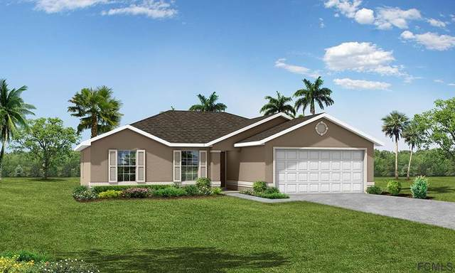8 Sea Trail, Palm Coast, FL 32164 (MLS #268363) :: Olde Florida Realty Group