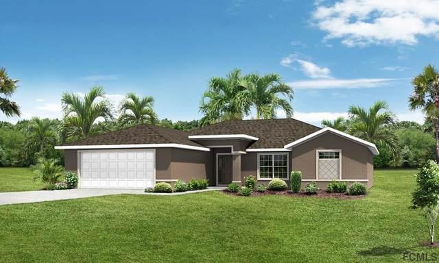 17 Kasper Path, Palm Coast, FL 32164 (MLS #268364) :: Keller Williams Realty Atlantic Partners St. Augustine