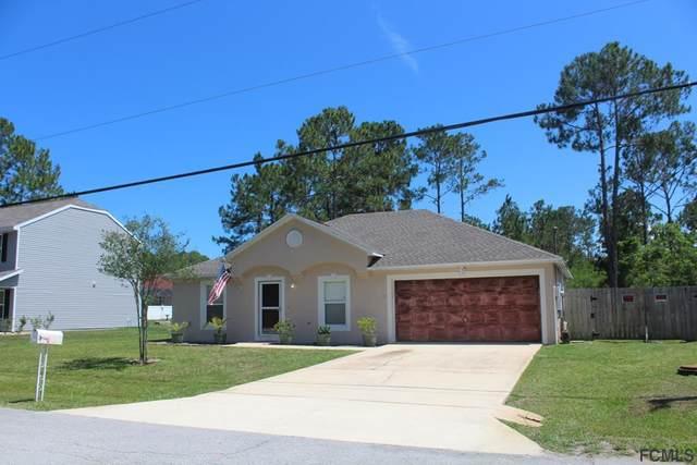 5 Sleigh Bell Place, Palm Coast, FL 32164 (MLS #268371) :: Olde Florida Realty Group