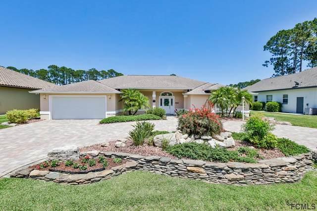 11 Egan Drive, Palm Coast, FL 32164 (MLS #268376) :: Noah Bailey Group
