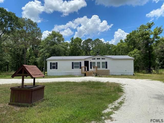 4655 Frederick St, Hastings, FL 32145 (MLS #268387) :: Keller Williams Realty Atlantic Partners St. Augustine