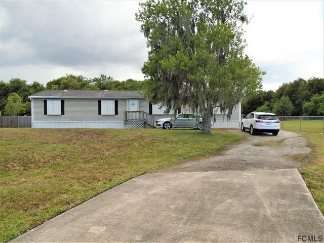 1290 County Road 305, Bunnell, FL 32110 (MLS #268395) :: Noah Bailey Group