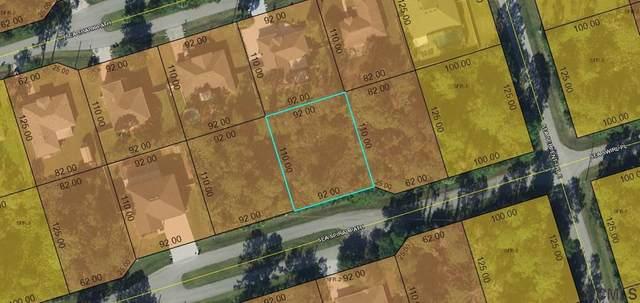 25 Sea Spiral Path, Palm Coast, FL 32164 (MLS #268400) :: Olde Florida Realty Group