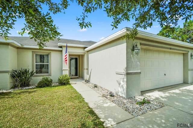 17 Ulster Court, Palm Coast, FL 32164 (MLS #268401) :: Olde Florida Realty Group