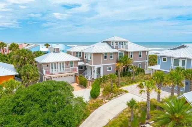 28 Seascape Circle, St Augustine, FL 32080 (MLS #268404) :: NextHome At The Beach II