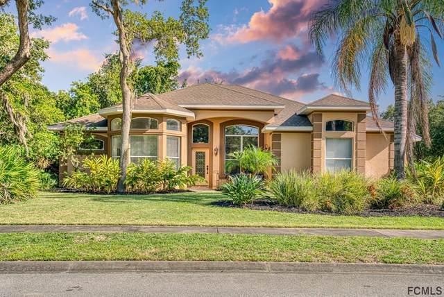 1108 Killarney Drive, Ormond Beach, FL 32174 (MLS #268410) :: Olde Florida Realty Group