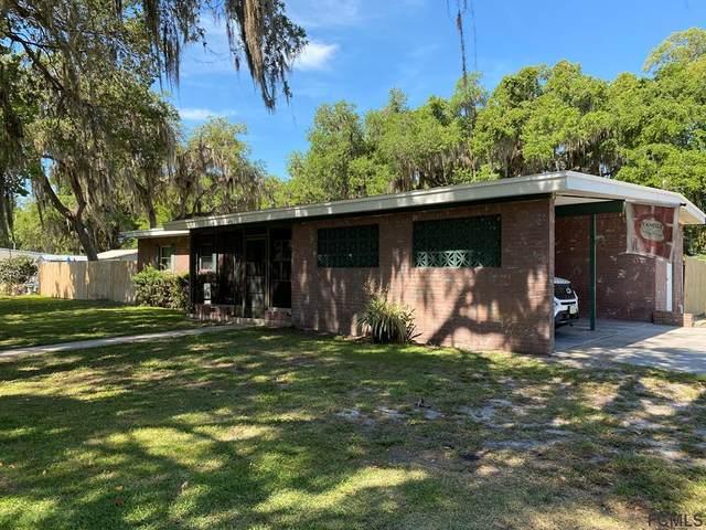 476 Duren Ave, Osteen, FL 32764 (MLS #268418) :: Keller Williams Realty Atlantic Partners St. Augustine