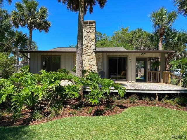 1007 Flagler Ave S, Flagler Beach, FL 32136 (MLS #268425) :: Endless Summer Realty
