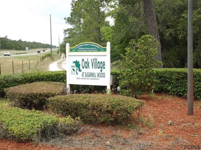 6 W Geranium Ct, Homossasa, FL 34446 (MLS #268438) :: Noah Bailey Group