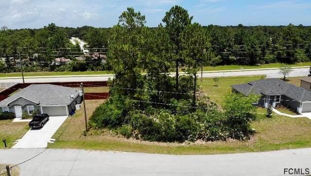 27 Seamanship Trail, Palm Coast, FL 32164 (MLS #268440) :: Olde Florida Realty Group