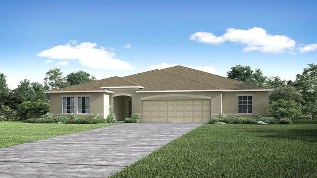 18 Lucas Lane, Palm Coast, FL 32137 (MLS #268466) :: Keller Williams Realty Atlantic Partners St. Augustine