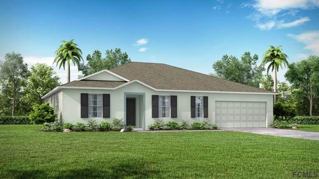 25 Rymen Lane, Palm Coast, FL 32164 (MLS #268481) :: Keller Williams Realty Atlantic Partners St. Augustine