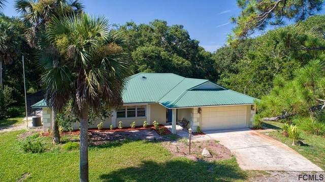 4232 N N Ocean Shore Blvd, Palm Coast, FL 32137 (MLS #268488) :: Noah Bailey Group