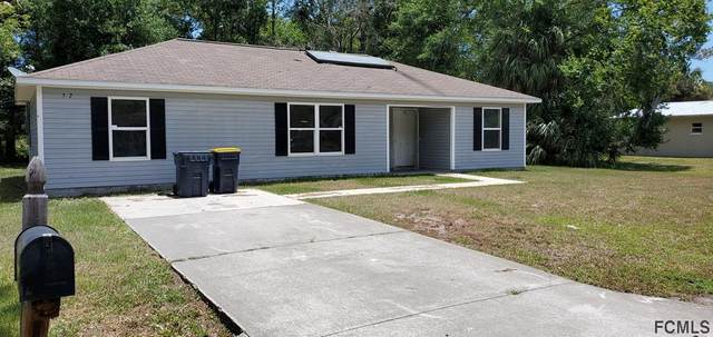 502 Moore St S, Bunnell, FL 32110 (MLS #268506) :: NextHome At The Beach II