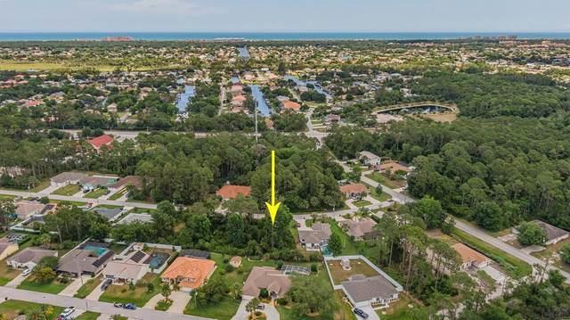 34 Farnell Lane, Palm Coast, FL 32137 (MLS #268519) :: NextHome At The Beach II