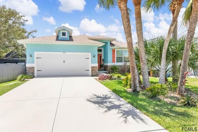 1104 S Daytona Ave, Flagler Beach, FL 32136 (MLS #268531) :: Noah Bailey Group