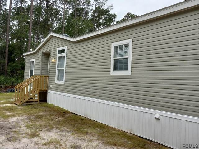 2892 W Palmetto St, Bunnell, FL 32110 (MLS #268538) :: Noah Bailey Group